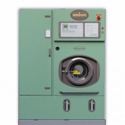 硅基干洗机系列,传统干洗机